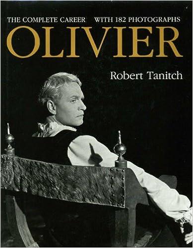 Book Olivier