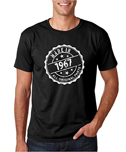 Crazy Bros Tees Made 1967 product image