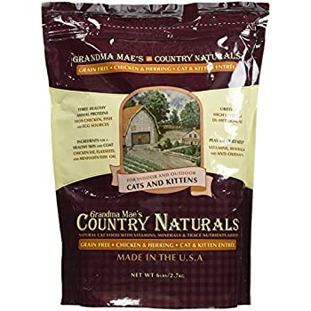 Grandma Mae S Country Naturals Grain Free