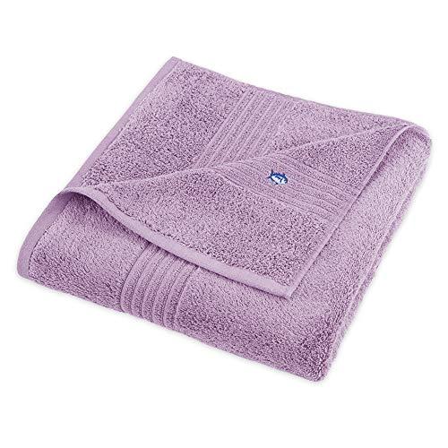 Southern Tide Home Performance 5.0 Bath Towel, 30 x 54, Purple
