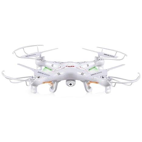 JOSE9A Drone - Helicóptero de Control Remoto de 6 Ejes con cámara ...