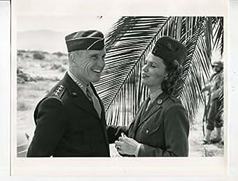 MOVIE PHOTO: Ike: The War Years-Lee Remick-Robert Duvall ...