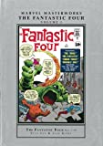 Marvel Masterworks: The Fantastic Four Volume 1 (New Printing)
