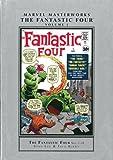 Marvel Masterworks: The Fantastic Four Volume 1 (New Printing)