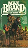 Montana Rides Again, Evan Evans, 0441536166