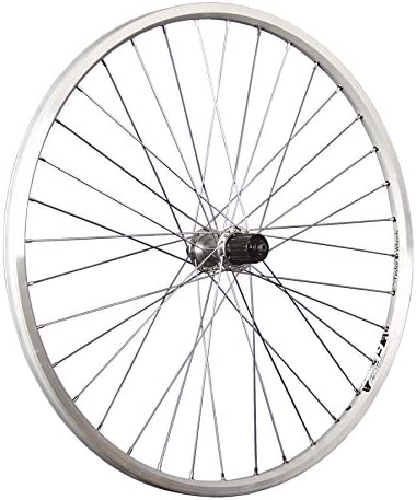 Taylor-Wheels 26 Pulgadas Rueda Trasera Bici ZAC19 buje Shimano ...