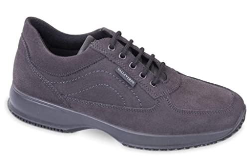 size 40 635e9 93675 Amazon.com | Valleverde Hogan Sneakers Type Model 53841 ...