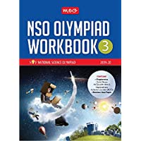 National Science Olympiad Workbook -Class 3 (2019-20)