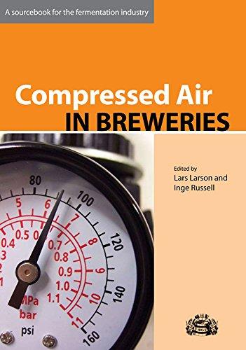 Compressed Air in Breweries