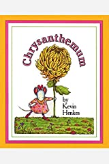 Chrysanthemum Kindle Edition