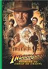 Indiana Jones et le royaume du crâne de cristal par Jacobs