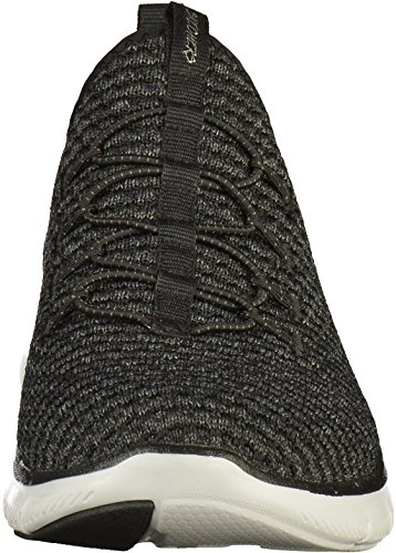 Skechers 12904 Damen Sneakers Schwarz