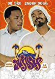 Wash, The -  DVD, Rated R, D.J. Pooh