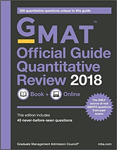 Gmat official guide 2018 quantitative review book online study guide fandeluxe Gallery
