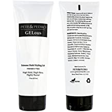 Pete and Pedro GELous - Extreme Hold Styling Gel for Men