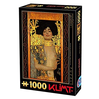 Sconosciuto D Toys 3 Puzzle 1000 Gustav Klimt