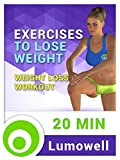 Exercises to Lose Weight - Weight Loss Workout