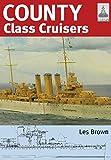 County Class Cruisers ShipCraft 19