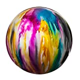 Cypress Home Watercolor Light-Up Glass Gazing Ball
