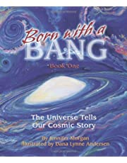 Born With A Bang (Pb) (Ages 7-Adult)