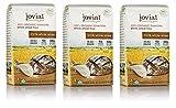 Jovial 100% Organic Einkorn Whole Wheat Flour(3 Pack)