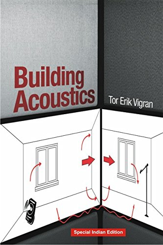 Read Online Building Acoustics ebook