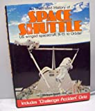 An Illustrated History of the Space Shuttle 9780854296002