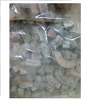 1203936 bolsa 1 Kg de piedra cerámica surtida irregular ...