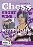 img - for Chess Magazine (March 2012,Hou Yifan) book / textbook / text book