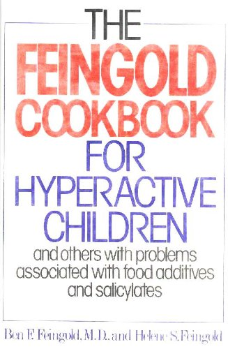 feingold recipes - 1