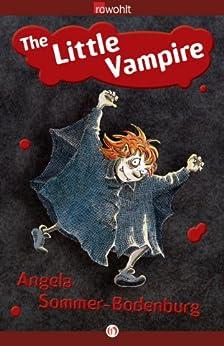 The Little Vampire by [Sommer-Bodenburg, Angela]