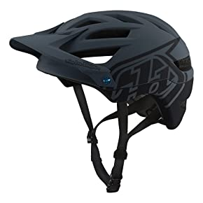 Troy Lee Designs A1 Classic Adult All-Mountain Bike Helmet