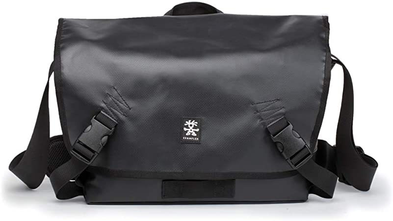 Crumpler Muli 4500 Kameratasche Mit 10 Zoll Tablet Fach Elektronik