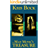 The Mad Monk's Treasure (Southwest Treasure Hunters Book 1)