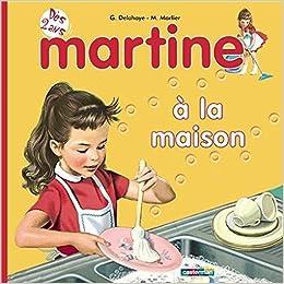 Collection Martine Coffret Tout Carton 15 Volumes