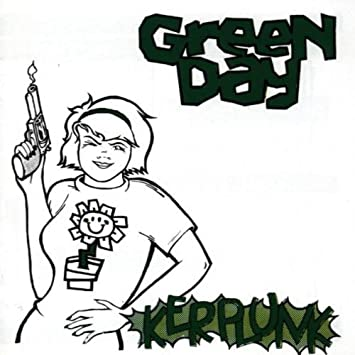 Green Day - Kerplunk - Amazon.com Music