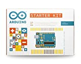 arduino kit starter - Arduino Starter Kit - English Official Kit With 170 Page Book - K000007