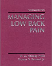 Managing Low Back Pain