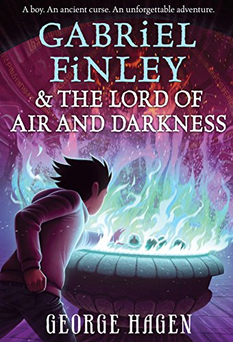 Gabriel Finley and the Lord of Air and Darkness (Lord Of The Flies Chapter 11 And 12)