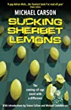 Sucking Sherbet Lemons