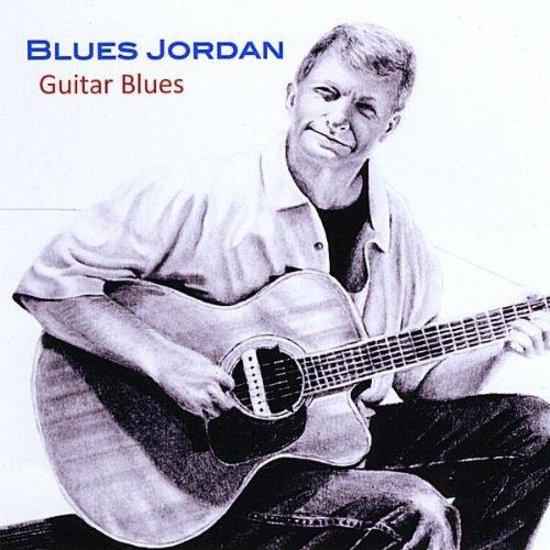 South Beach Guitar Blues - Beach Jordans South