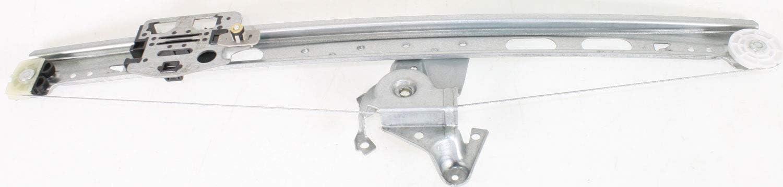 Rear Window Regulator for MBenz ML-Class 98-05 Left Power