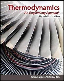Thermodynamics book 8th edition pdf