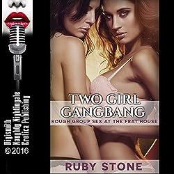 Two Girl Gangbang