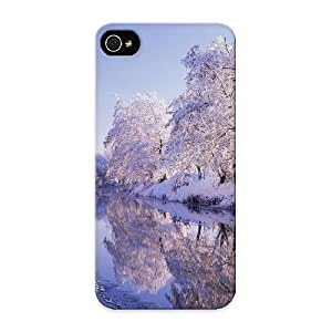 Hot New River Bann N Winter Case Cover For Iphone 6 plus 5.5 With Perfect Diushoujuan Design