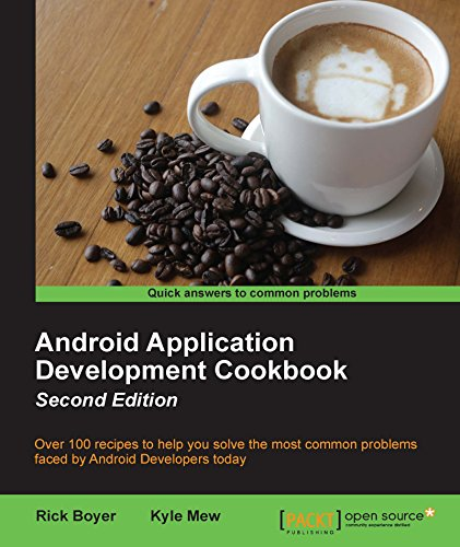 android-application-development-cookbook-second-edition