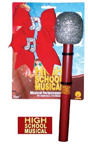 Musical Performance Set Costume -