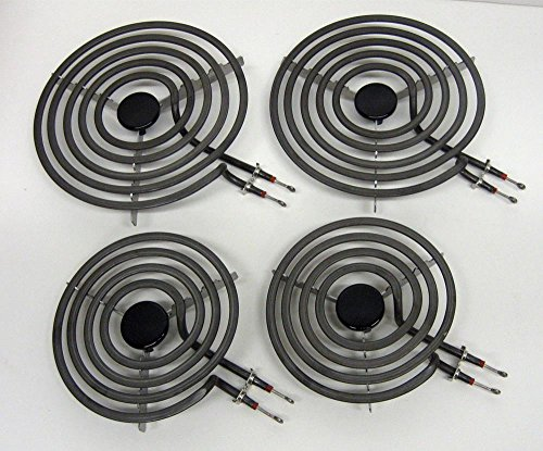 electric burner element - 8