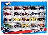 Hot Wheels 20 Car Gift Pack (Styles May Vary)
