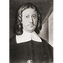 Ken Welsh / Design Pics – Johan Anthoniszoon Jan Van Riebeeck 1619 To 1677. Dutch Colonial Administrator And Founder Of Cape Town. From Geschiedenis Van Nederland Published 1936. Photo Print (60.96 x 86.36 cm)